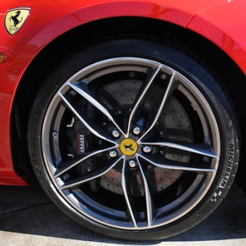 wheel tire ferrari orlando