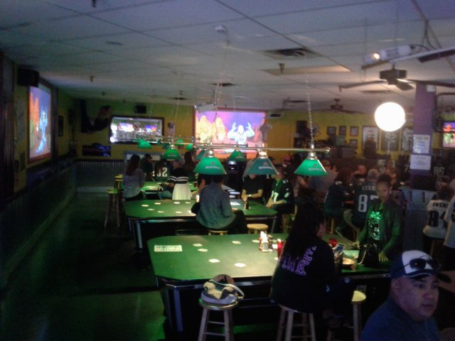 Watch Party 2017