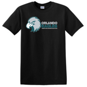 GET YOUR ORLANDO EAGLES FAN CLUB SHIRTS