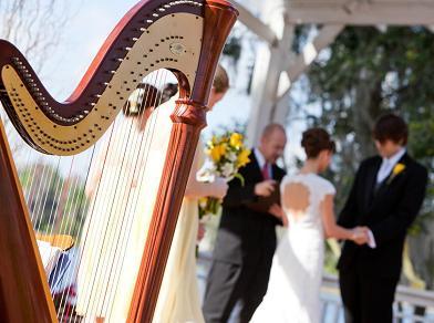Orlando Wedding Ceremony Music Florida Musicians