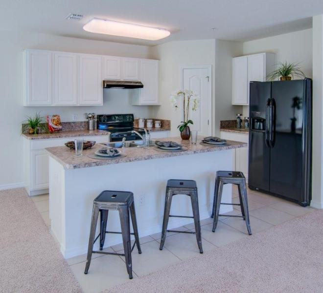3429 Seneca - Captiva Kitchen