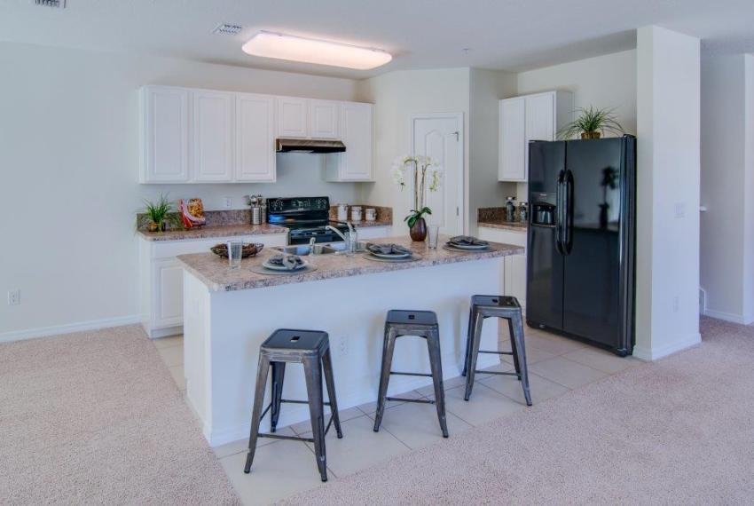 3429 Seneca - Captiva Kitchen