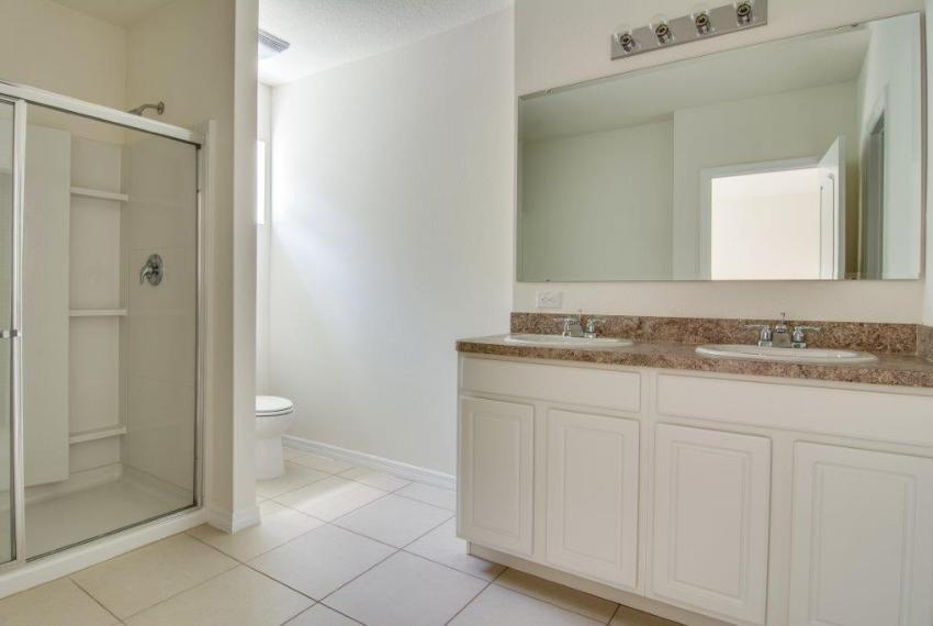 3429 Seneca - Captiva Master Bathroom 2