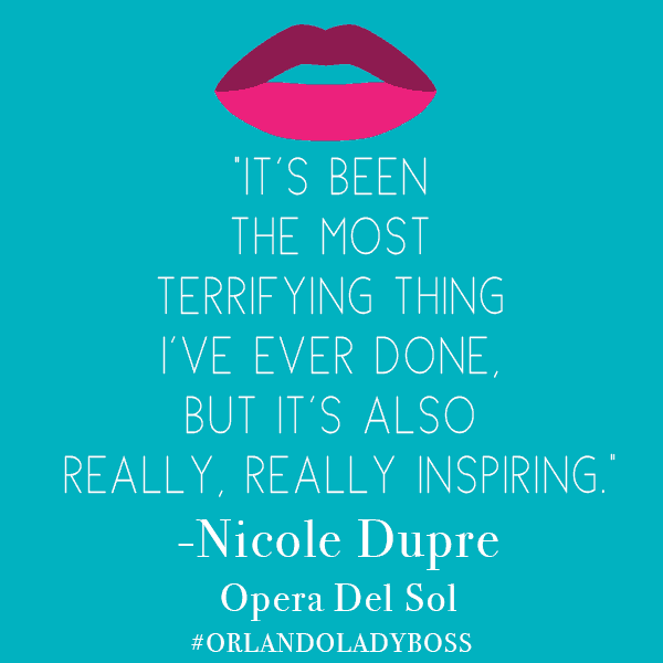 Spread your Passion with Nicole Dupré - Episode #37
