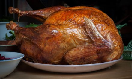 Where to have Thanksgiving Dinner in Orlando
