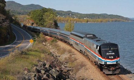 Riding the Rails: A Review of the Auto Train