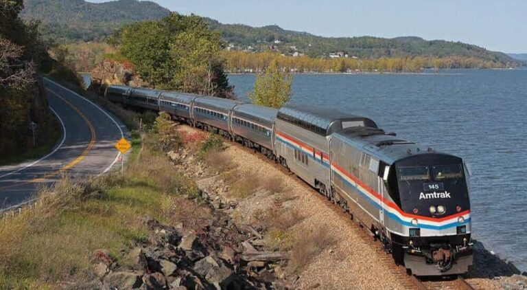 Riding the Rails: A Review of the Amtrak Auto Train