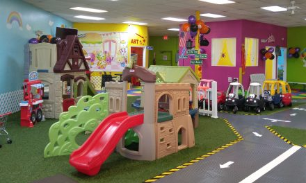My Little Town: An Indoor Play Space for Orlando Kids