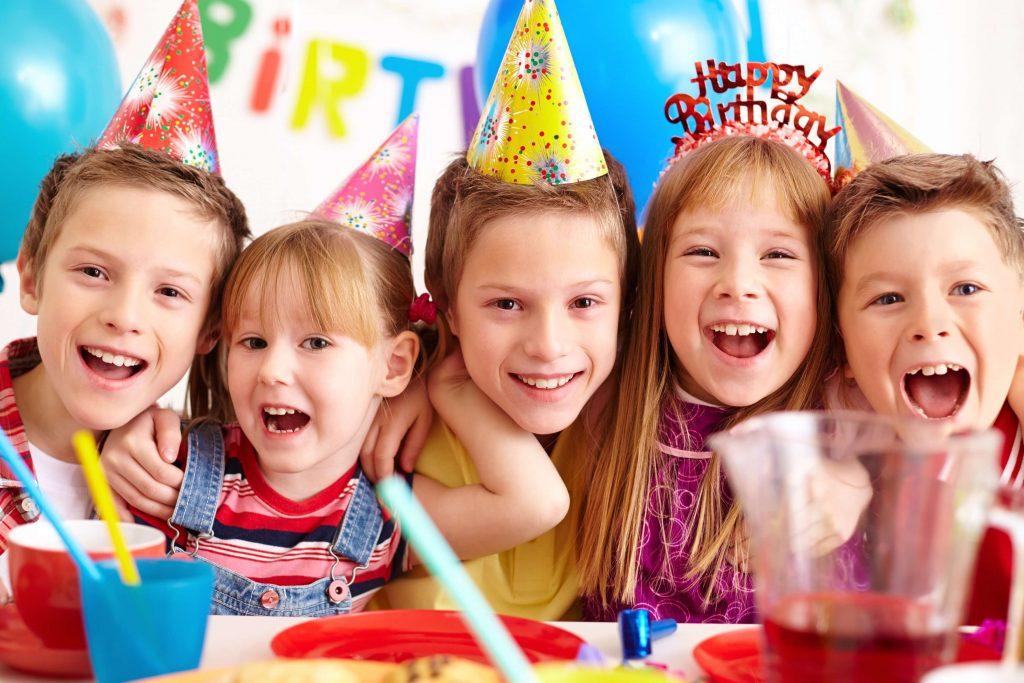 kids birthday parties orlando