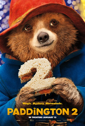Review of Paddington 2