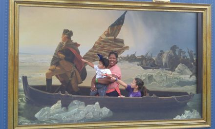 Epcot International Festival of the Arts: Figment, Painting, Broadway and More