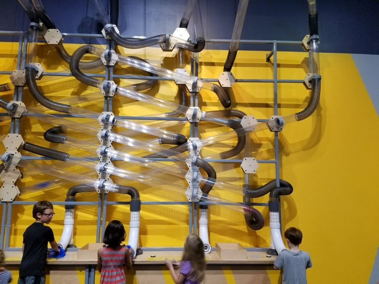 Ten Tips for Visiting the Orlando Science Center