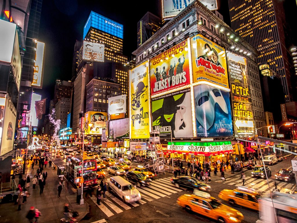 things to do new york city