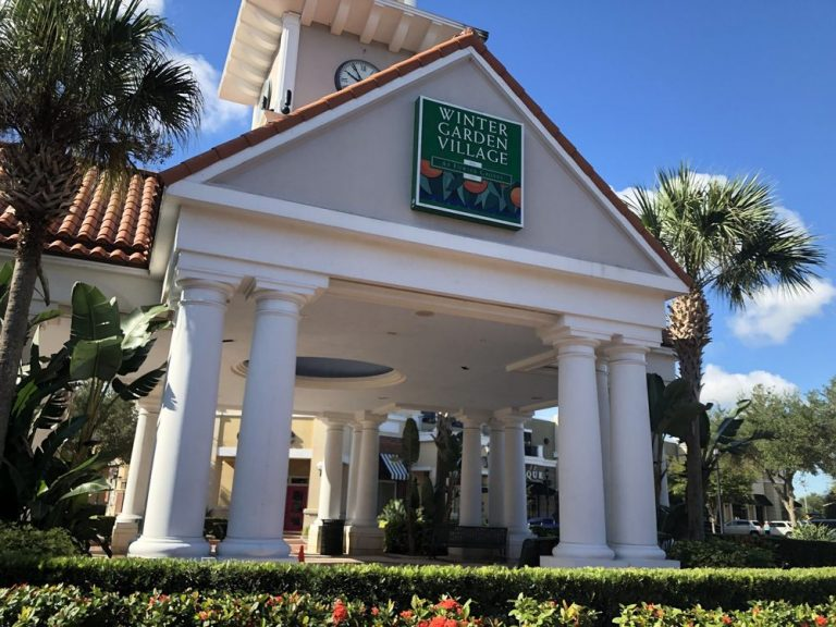 10 Things to do in Winter Garden with Kids