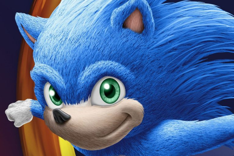 Sonic Movie Review