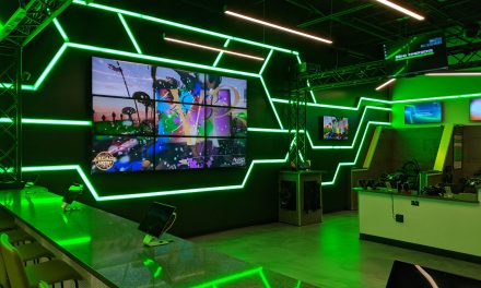 Take Gaming to Another Level at Mind Immersions