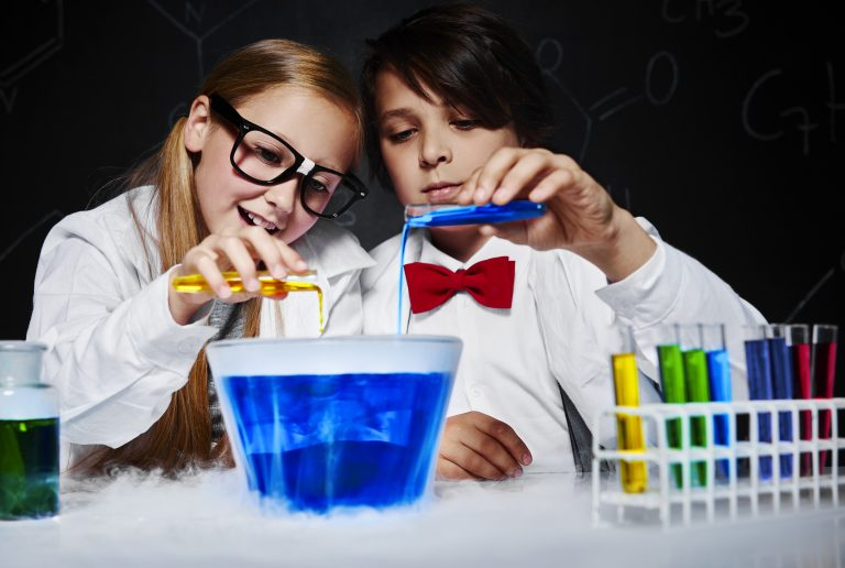 30 Fun Science Experiments for Kids