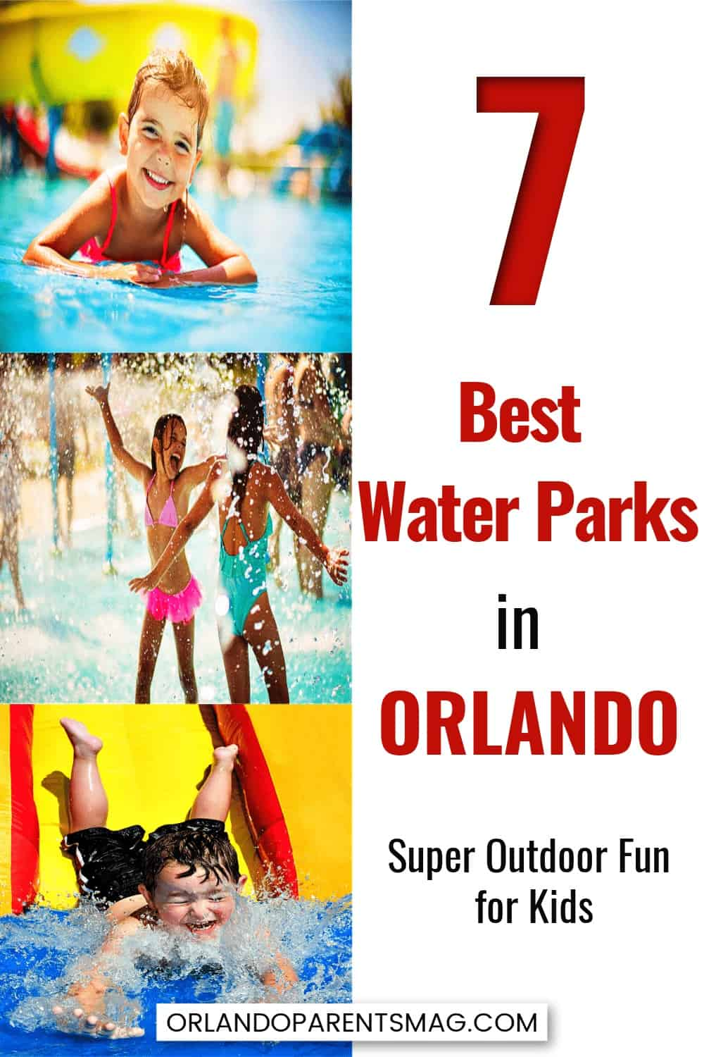 orlando water parks