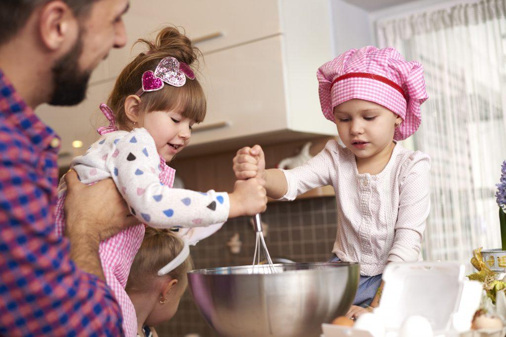 easy recipes for kids