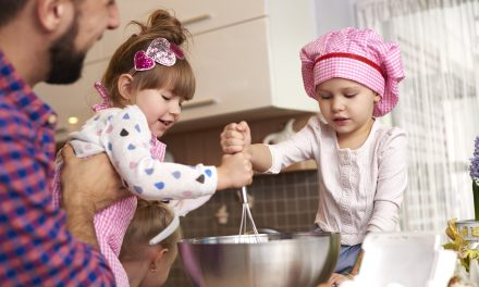 20 Easy Recipes for Kids To Make at Home
