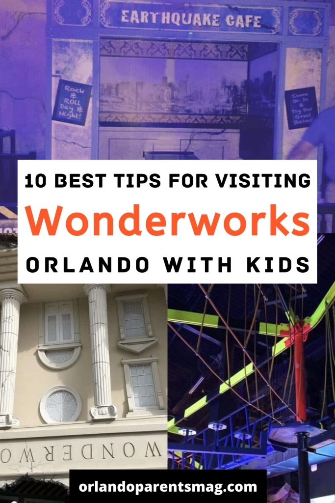 thing to do in orlando besides disney
