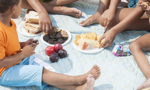 Backyard Activities to do With Kids
