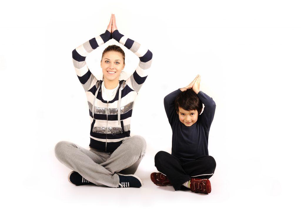 virtual exercise classes