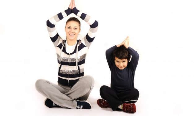 Virtual Exercise Classes for Kids