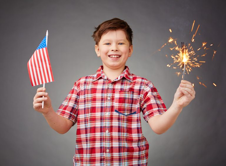 Fun Fourth of July Activities to Do with Kids