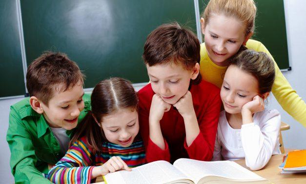 Online Storytime for Kids