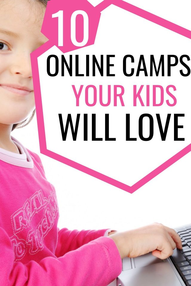 VIRTUAL SUMMER CAMPS