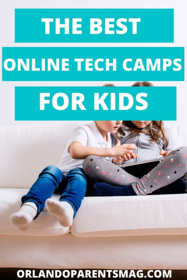 technology camps