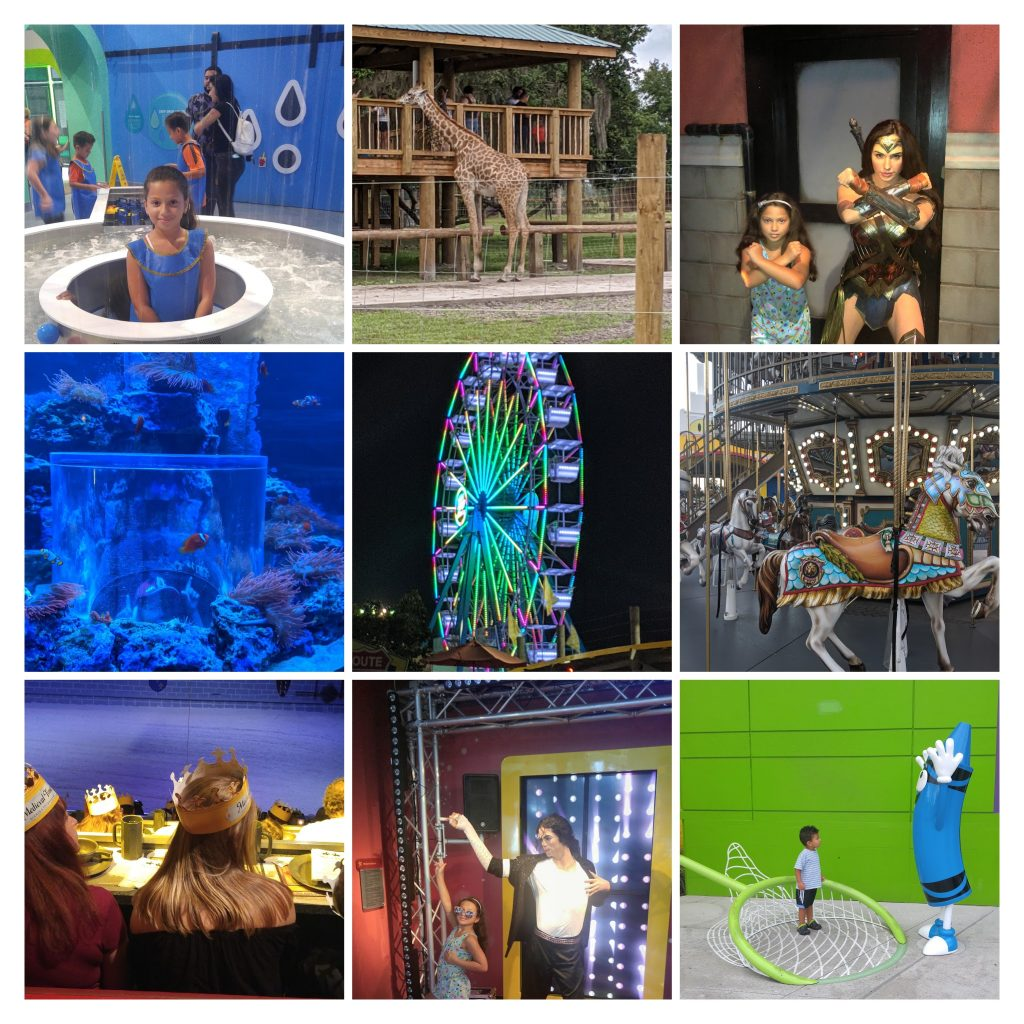 things to do in orlando besides disney
