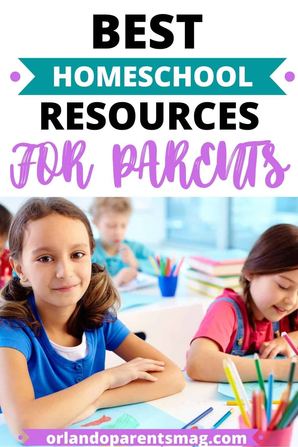 homeschool activities for kids