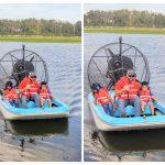 Orlando Airboat Tours