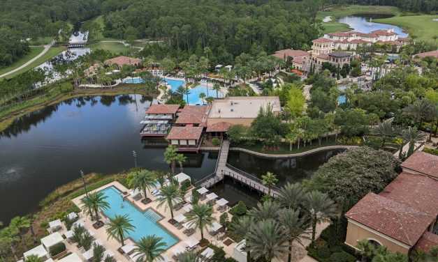 Four Seasons Orlando: A Great Staycation Option