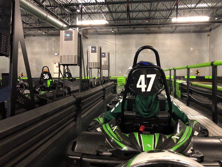 Orlando Go Karting