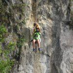 Ziplining in Orlando
