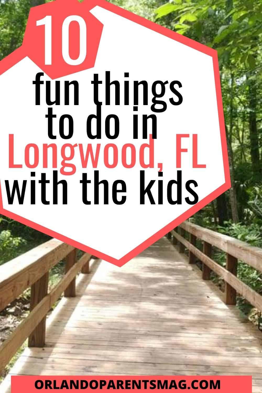 longwood florida