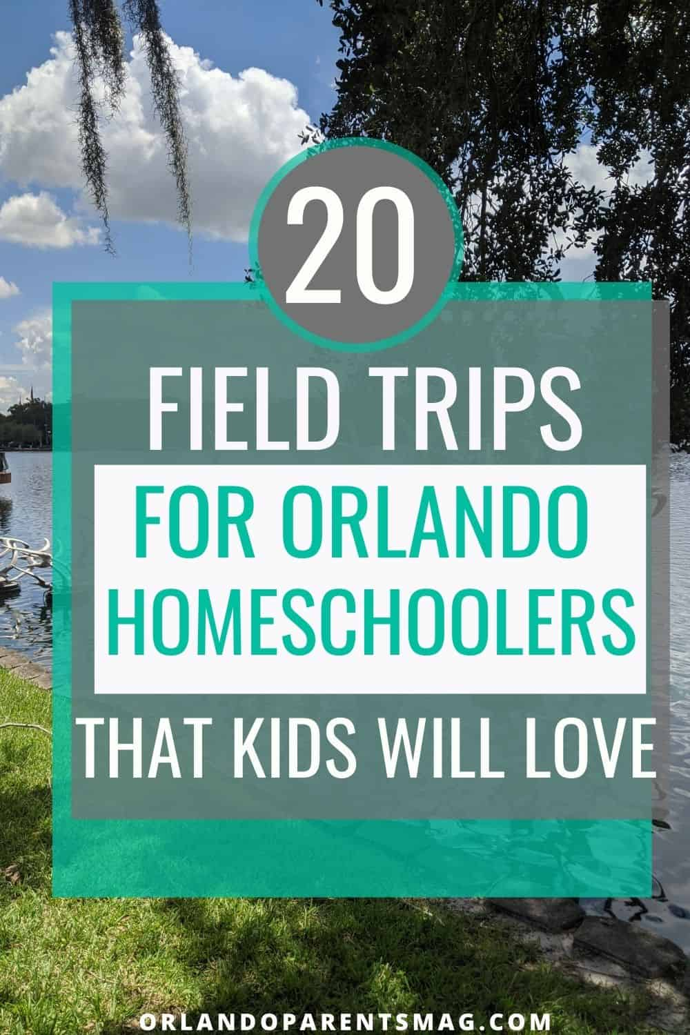 homeschool in orlando