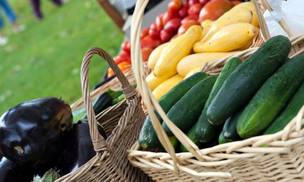 The Best Orlando Farmers Markets To Take The Kids