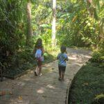 Orlando Gardens to Visit with Kids