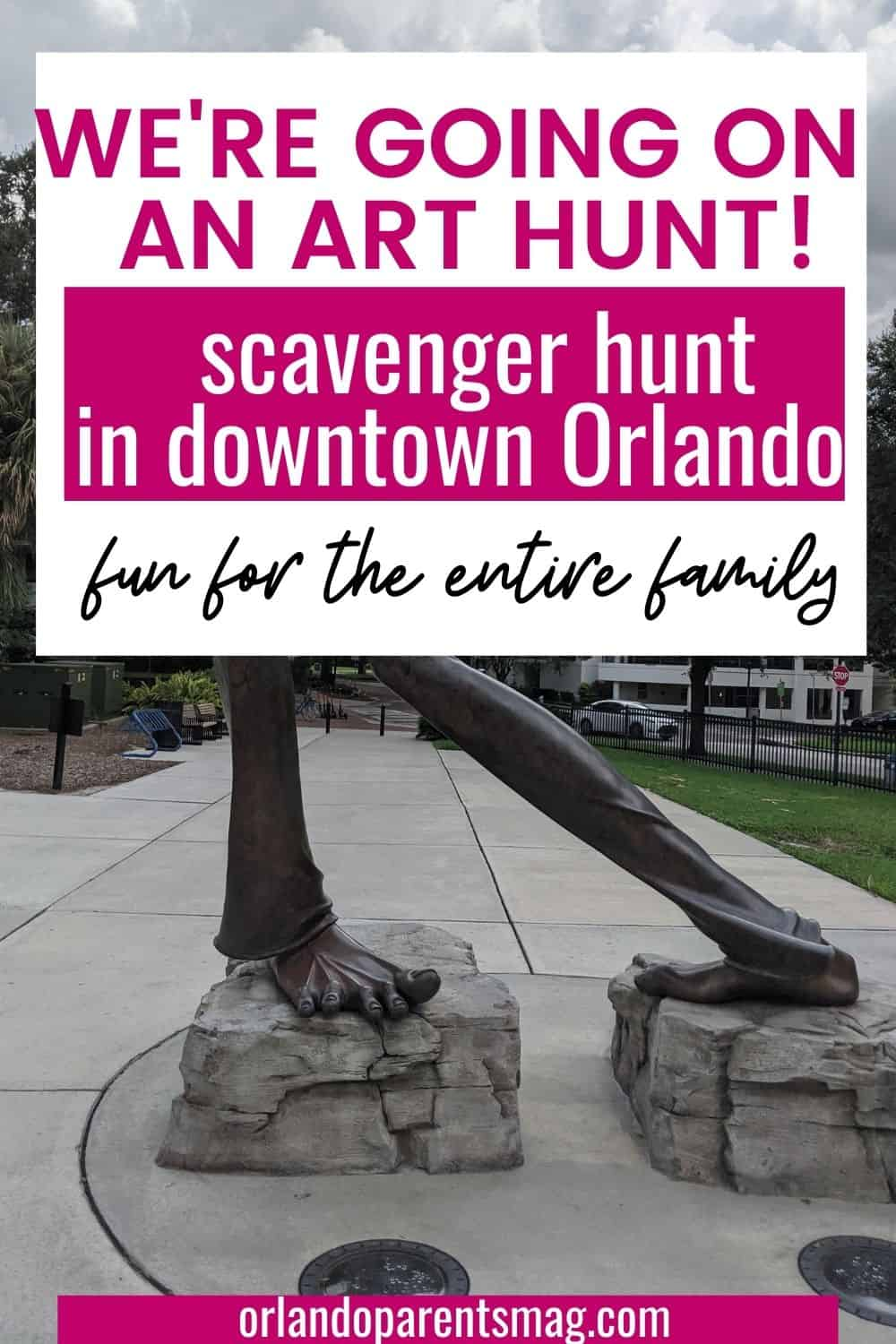 things to do in lake eola park