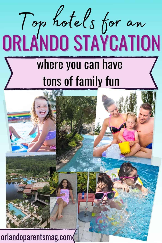 orlando family hotels