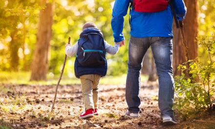 Kid Friendly Hiking Trails in Orlando