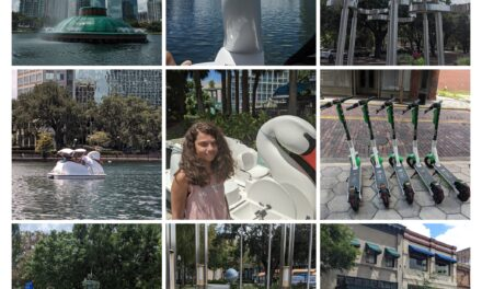 10 Things to do in Downtown Orlando with Kids