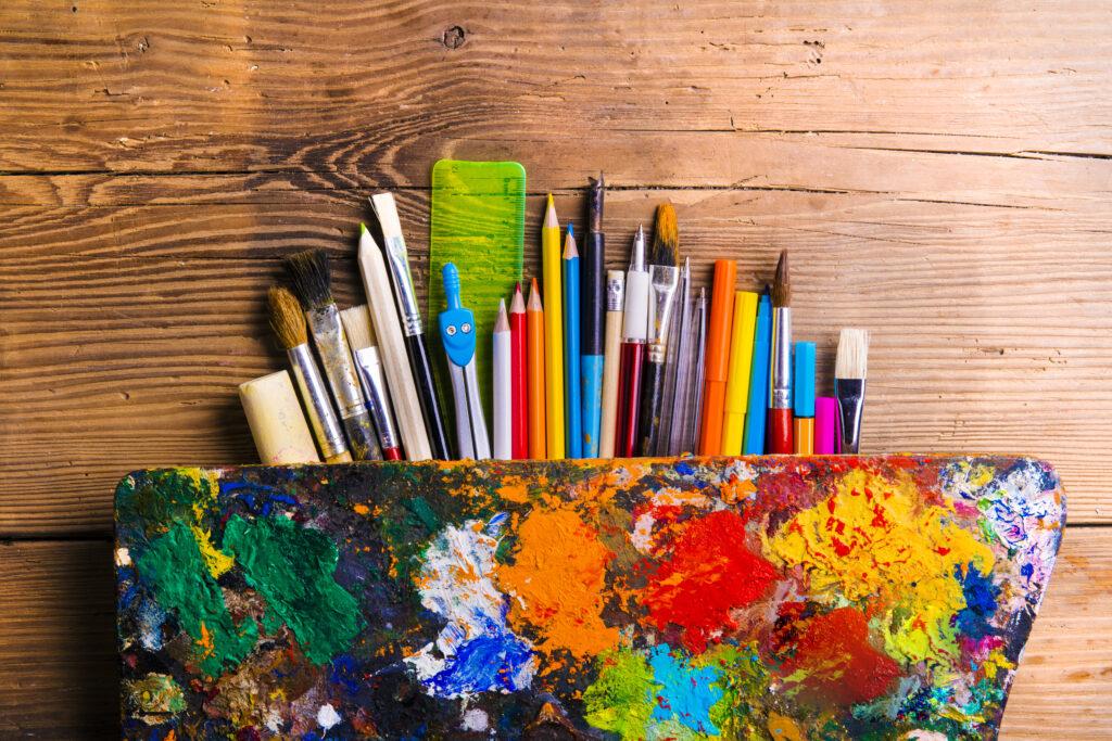 orlando art classes for kids