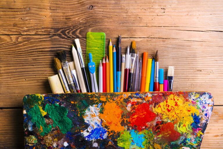 Orlando Art Classes for Kids