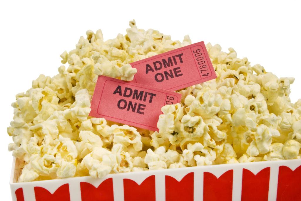 outdoor movies orlando