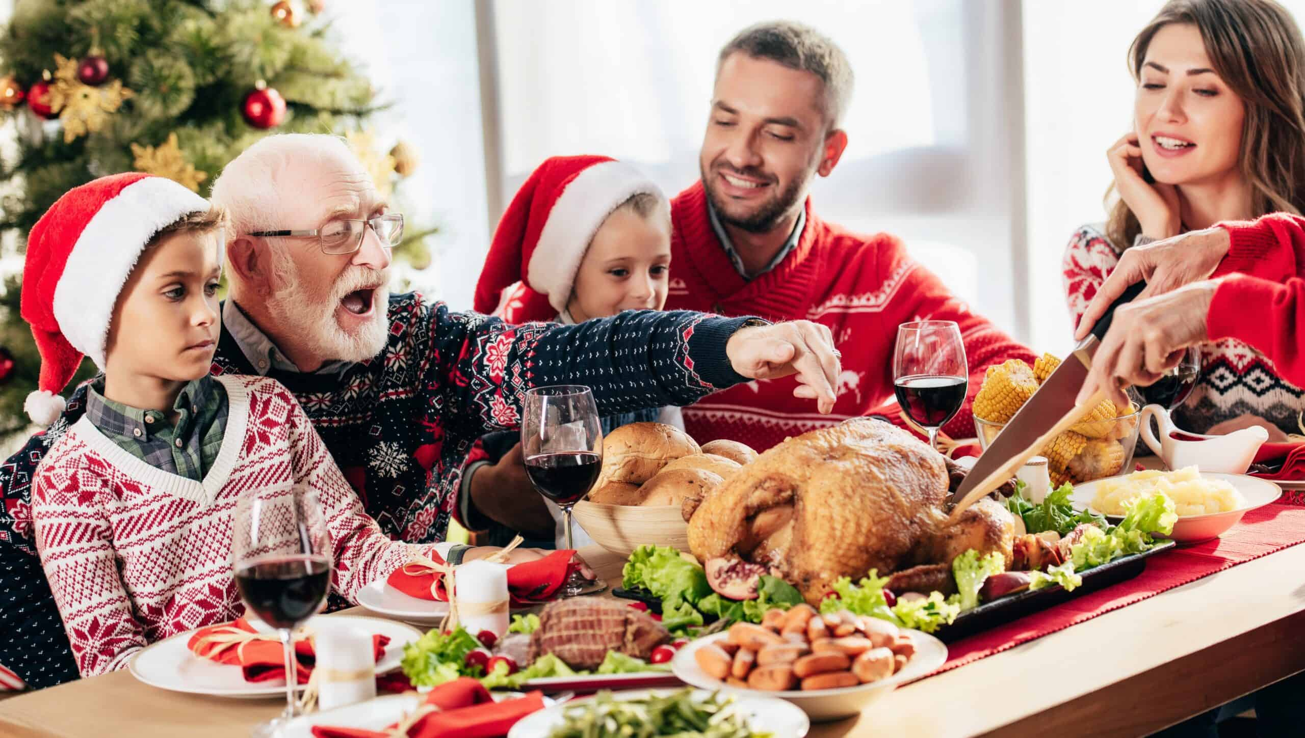 Restaurants Open Christmas Day In Orlando 2021 Christmas Dinner In Orlando 2020 Orlando Parents Family Fun Magazine